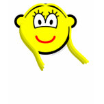 Virgo buddy icon Zodiac sign  womens_apparel_tshirt