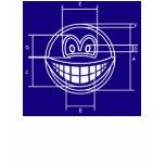 Blueprint smile   womens_apparel_tshirt