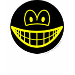 Inverted smile   womens_apparel_tshirt
