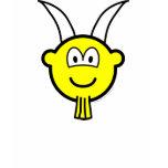 Capricorn buddy icon Zodiac sign  womens_apparel_tshirt