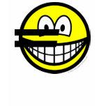 Euro symbol smile   womens_apparel_tshirt