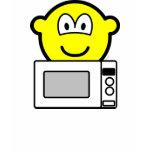 Microwaving buddy icon   womens_apparel_tshirt
