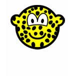Leopard buddy icon   womens_apparel_tshirt