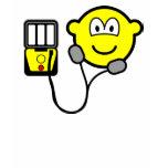 Heart defibrillator buddy icon   womens_apparel_tshirt