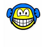 Waterpolo smile   womens_apparel_tshirt