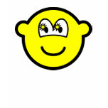Starry eyed buddy icon   womens_apparel_tshirt