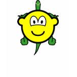 Turtle buddy icon   womens_apparel_tshirt