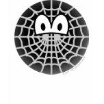Venom Spiderman emoticon   womens_apparel_tshirt