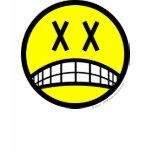 Dead smile   womens_apparel_tshirt