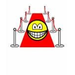 Red carpet smile   womens_apparel_tshirt