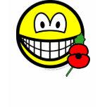Poppy smile   womens_apparel_tshirt