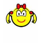 Schoolgirl buddy icon   womens_apparel_tshirt