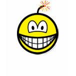 Bomb smile   womens_apparel_tshirt