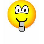Referee emoticon   womens_apparel_tshirt