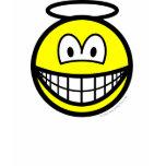 Angel smile   womens_apparel_tshirt