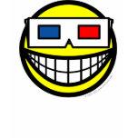 3D bril smile   womens_apparel_tshirt