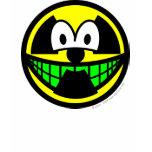 Nuclear smile   womens_apparel_tshirt