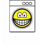 Washmachine smile   womens_apparel_tshirt