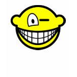 Wink smile   womens_apparel_tshirt