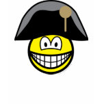 Napoleon Bonaparte smile   womens_apparel_tshirt