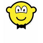 Bow tie buddy icon   womens_apparel_tshirt
