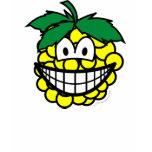 Grapes smile   womens_apparel_tshirt
