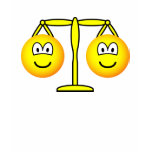 Libra emoticon Zodiac sign  womens_apparel_tshirt