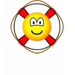 Lifesaver emoticon   womens_apparel_tshirt