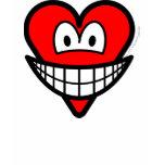 Heart smile   womens_apparel_tshirt