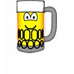Beer pull emoticon   womens_apparel_tshirt