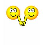 Holding hands emoticons   womens_apparel_tshirt