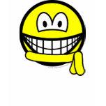 Yellow belt smile   womens_apparel_tshirt