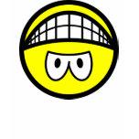 Upside down smile   womens_apparel_tshirt