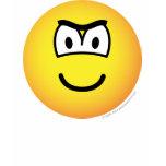 Frowning emoticon   womens_apparel_tshirt