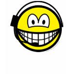 Headset smile   womens_apparel_tshirt