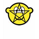 Pentacle buddy icon   womens_apparel_tshirt
