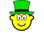 Green hat buddy icon Six Thinking Hats - Creative Lateral Thinking  womens_apparel_tshirt