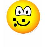 Bowlingball emoticon   womens_apparel_tshirt