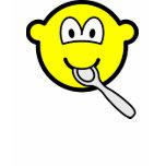 Silver spoon buddy icon   womens_apparel_tshirt