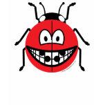 Ladybird smile   womens_apparel_tshirt
