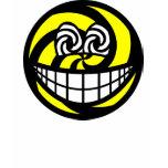 Hypnotic smile   womens_apparel_tshirt