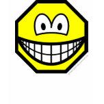 Octagon smile   womens_apparel_tshirt