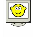Computer screen buddy icon   womens_apparel_tshirt