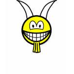 Capricorn smile Zodiac sign  womens_apparel_tshirt