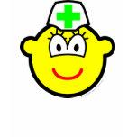 Pharmacist buddy icon   womens_apparel_tshirt