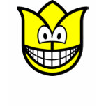 Tulip smile   womens_apparel_tshirt