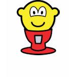 Gumball machine buddy icon   womens_apparel_tshirt