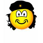 Che Guevara emoticon   womens_apparel_tshirt