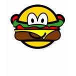 Hamburger buddy icon   womens_apparel_tshirt