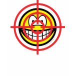 Targeted smile   womens_apparel_tshirt